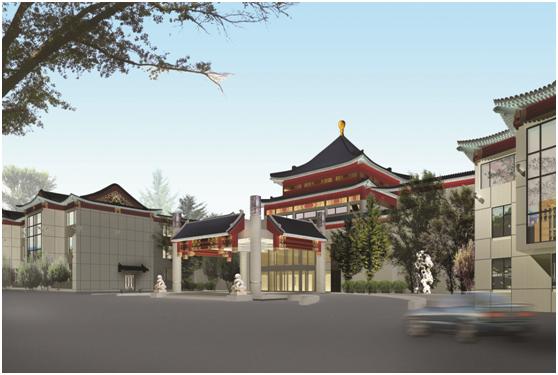 大观园酒店装修改造工程合约管理