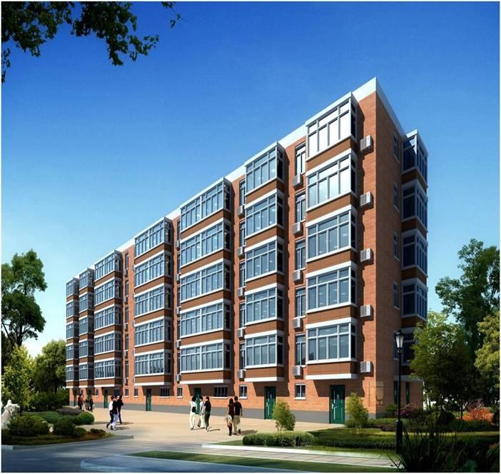 海淀区2012年老旧小区综合整治工程(第一批)实施方案评审